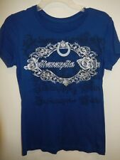 81029-1 WOMENS Team NFL Apparel INDIANAPOLIS COLTS