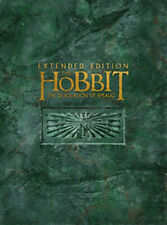Hobbit The Desolation of Smaug - Extended Edition 5051892175968 DVD Region 2