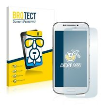 Samsung Galaxy S4 Zoom AirGlass Glass Screen Protector Protection Film