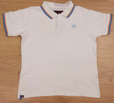 George 100% Cotton Polo Neck Boys' T-Shirts & Tops (2-16 Years)