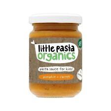 Little PASTA Organics Salsa di Zucca & Carota 130 G