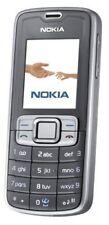 Nokia 3109 Handy (ohne Simlock) classic schwarz-wie Neu-