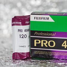 *NEW* Fuji Pro 400H 120 film