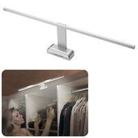 9W Weiß LED Schwenkbar Spiegelleuchte Bildleuchte Lampe Wandleuchte Badleuchte