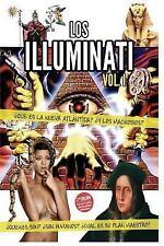 Series Illuminati: ¿Que Es la Nueva ATLANTIDA? Quienes Son Los ILLUMINATI:...