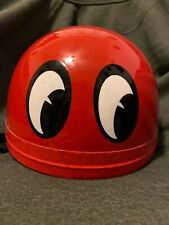 Davida John Cooper Racing Helmet! Size Medium. Used Not Abused!
