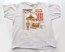 Vintage Indy 500 tshirt 1992 Race Souvenir Mens Size XXL 2XL Made in USA