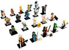 Lego 71019 Ninjago The movie - Choisissez votre figurine - lot kg NEUF NEW