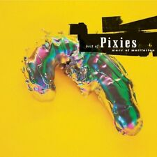 PIXIES - BEST OF PIXIES: WAVE OF MUTILATION  CD NEUF