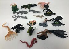 ALIEN QUEEN ACTION MASTERS 1994 ACTION FIGURE AND OTHERS
