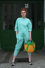 Ledertasche Tasche Shopper Patchwork  bag 90er True VINTAGE 90´s skaileather bag