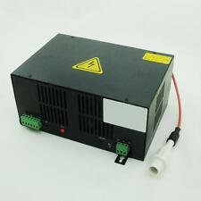 60W CO2 Laser Power Supply for Engraving Cutting Machine New