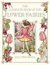 NEW The Complete Book of the Flower Fairies by Cicely Mary Barker