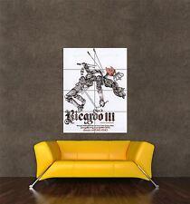 Spider Jerusalem A3 Poster 1 A156