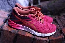 Zapatos De Entrenamiento Asics de mujer fuzex Lyte T670N Pink/coral UK 6 25 cm US 8 39.5 UE -