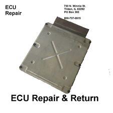 Ford Expedition ECM ECU Engine Computer Repair & Return Ford ECM Repair