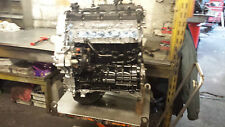 Kia Sorento / Hyundai I800 2.5 CRDI D4CB VGT 2003 Onwards Remanufactured Engine