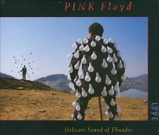 PINK FLOYD Delicate Sound of Thunder Live 15 Classics