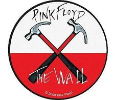 """PINK FLOYD AUFNÄHER / PATCH # 17 """"THE WALL HAMMERS"""""""