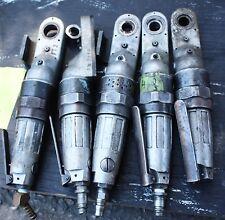 Yokota YNR-8F Spot welding tip dresser no cutter