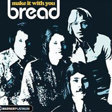 BREAD Make It With You CD BRAND NEW Best Of Greatest Hits Warner Platinum