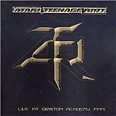 ATARI TEENAGE RIOT Live at Brixton Academy 1999    CD ALBUM