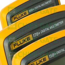 1pcs New Fluke 17b Auto Range Digital Probe Multimeter Meter Temperature