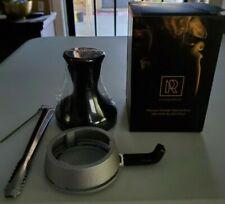Hookah Bowl Set Silicone Premium Shisha Phunnel Bowl Heat Charcoal Holder