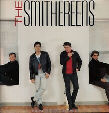 """The Smithereens(12"""" Vinyl)House We Used To Live In-Enigma-ENVT2-UK-1988-VG/VG"""