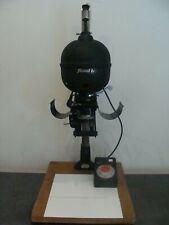 Agrandisseur FOCOMAT Ic - LEITZ + Minuteur Baeuerle BS762 + Support Négatif 35mm