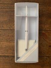 New Treasure Masters Wedding Pen White Gb1