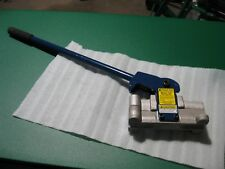 "CURRENT TOOL 706 3/4"" EMT CONDUIT OFF SET BENDER (NEW)"