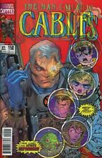 CABLE #150 (2018) LENTICULAR HOMAGE COVER (NEW MUTANTS #87) LIEFELD, NM
