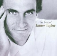 "JAMES TAYLOR ""YOU'VE GOT A FRIEND-THE BEST OF"" CD NEU"