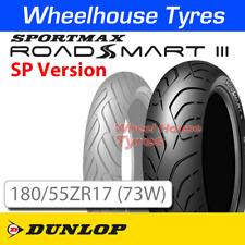 Dunlop Roadsmart III SP 180/55ZR17 (73W) T/L