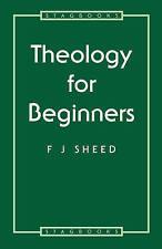 Theology for Beginners (Prayer & Practice S)-ExLibrary