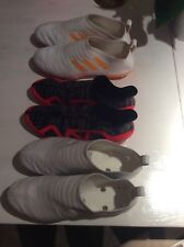 Adidas Glitch Inner Shoe And 2 Outer Skins Size 10.5UK