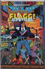 DC Comics AMERICAN FLAGG! SPECIAL #1  c1.263