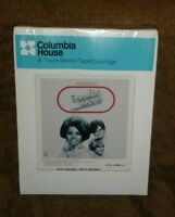 NEW! SEALED! Diana Ross & The Supremes 8 Track tape Anthrology vol 2 1974 Motown