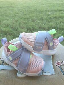 "Nike Flex Advance SE ""Pink Glaze/Purple Dawn"" Girls' BRAND NEW Toddler 6C"