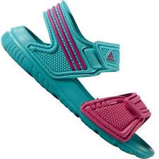 Sandales en cuir pour fille de 2 à 16 ans pointure 33