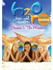 H2O: Just Add Water - The Complete Season 1 [4 Discs] (2013, REGION 1 DVD New)