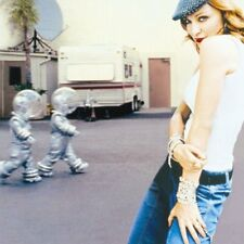 Madonna / Remixed And Revisited Ep *NEW* CD