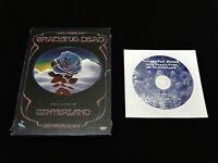 Grateful Dead New Year's Eves at Winterland Bonus Disc CD + 1978 Closing 2 DVD