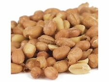 SweetGourmet Spanish Peanuts Roasted & Salted - 5LB FREE SHIPPING!
