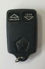 Jeep Cherokee keyless entry remote TRW 56007049 1997-1998