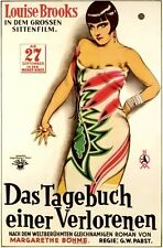 TAGEBUCH EINER VERLORENEN (Diary of a Lost Girl) (1929) * with English subs *