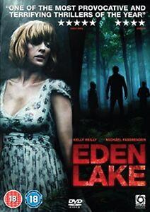Eden Lake [DVD][Region 2]
