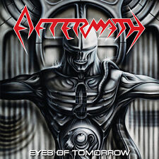 AFTERMATH - Eyes of Tomorrow DCD (NEW*US TECH/THRASH METAL CLASSIC*LIM.500 DCD)