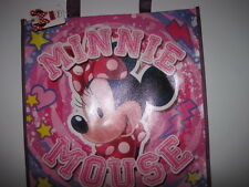 Minnie Mouse Kids shopping bag New.